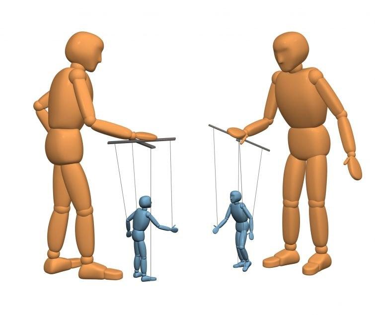 Манипулирование людьми 6 способов