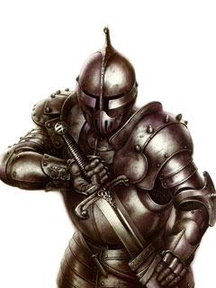 РЫЦАРИ Рыцари вели себя по рыцарски