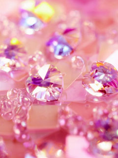 Миф про бриллианты и огонь