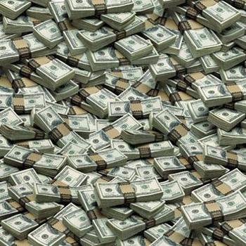 Если сейчас денег много так будет всегда