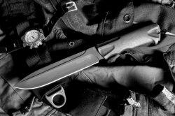 Мифы о ножах ГВОЗДИ стекло и гранитные скалы
