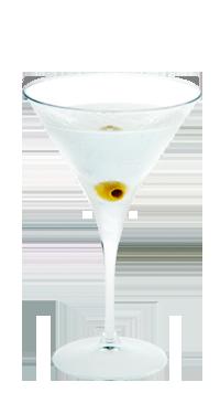 Миф о любимом алкогольном напитке Джеймса Бонда