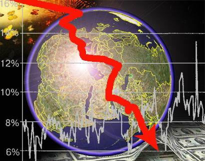 Миф финансовый кризис это катастрофа