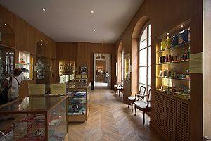 Музей подделок Париж