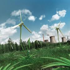 Мифы в сфере зеленой энергетики