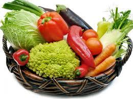 Миф о пользе свежих овощей зимой
