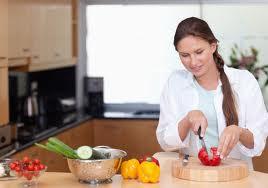 Миф об овощных блюдах