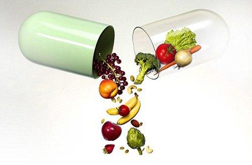 Вся правда о витаминах
