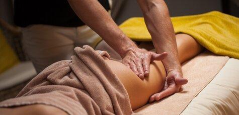 10 заблуждений о массаже