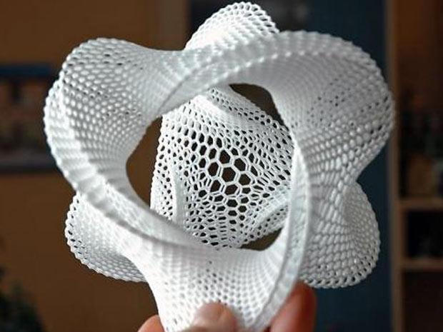 3D печать обманутые ожидания